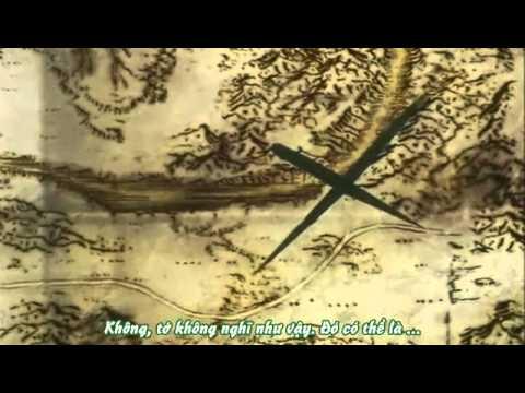 Phim Huyền Thoại Đôi Cánh tập 14
