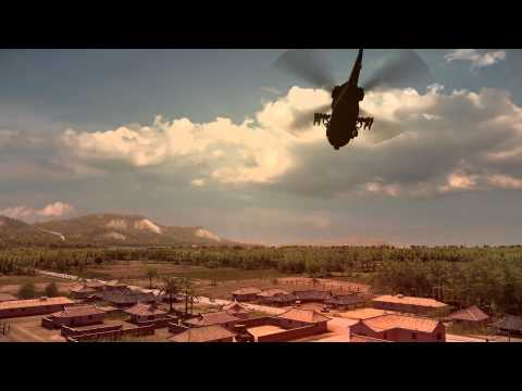 Wargame Red Dragon -- Teaser Trailer