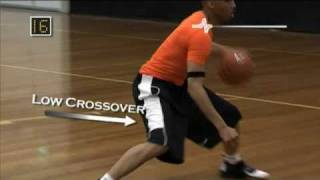 Basketball Moves Move #16 Crossover From The Unguardable