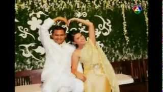 Tony Jaa Got Married