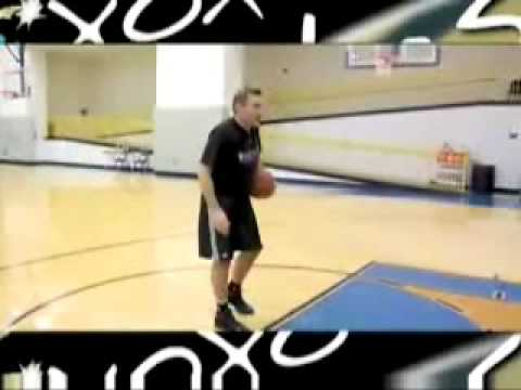 Dave Hopla's Free Throw Instruction