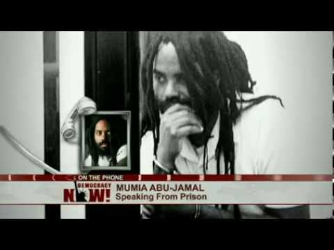 Mumia Abu-Jamal: &quot;The United States is Fast Becoming One of the Biggest Open-Air Prisons on Earth&quot;
