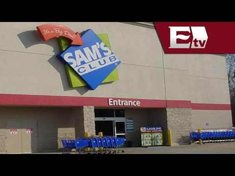 wal mart sams club a personal view Check your pay stubs as an administrative assistant for the sam's club home office i have been working for wal-mart for two years and no one is getting that.