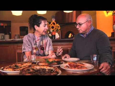 Nancy Silverton's Pizzeria Mozza