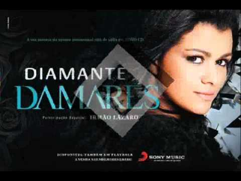Damares - CD Diamante - Preciosidade