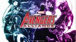 Marvel: Avengers Alliance Awards Trailer