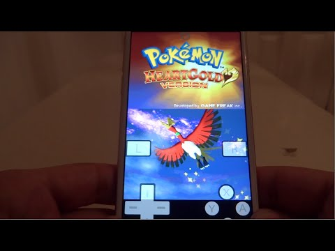 How To Install Nintendo DS & Games iOS 9 / 10 - 10.3.2 NO Jailbreak iPhone, iPad, iPod Touch