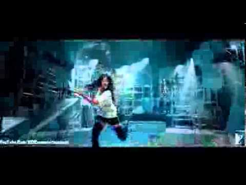 Kamli   DHOOM3  Official Full Video Song  ft' Aamir Khan  Katrina Kaif  HD 1080p