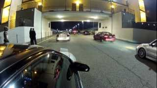 Buschur Racing 350 EVO VS Eagle Talon TSI AWD