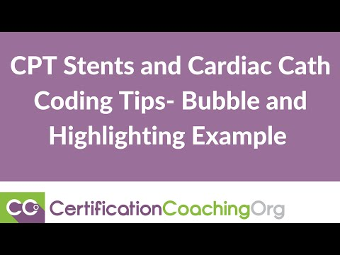 2014 CPT Code Cardiac Cath and Stent