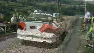 Vid�o Rallye de Matour 2012 [HD] par A&J (5351 vues)