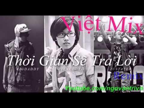 Hình ảnh trong video Nonstop Việt Mix Thời gian sẽ trả