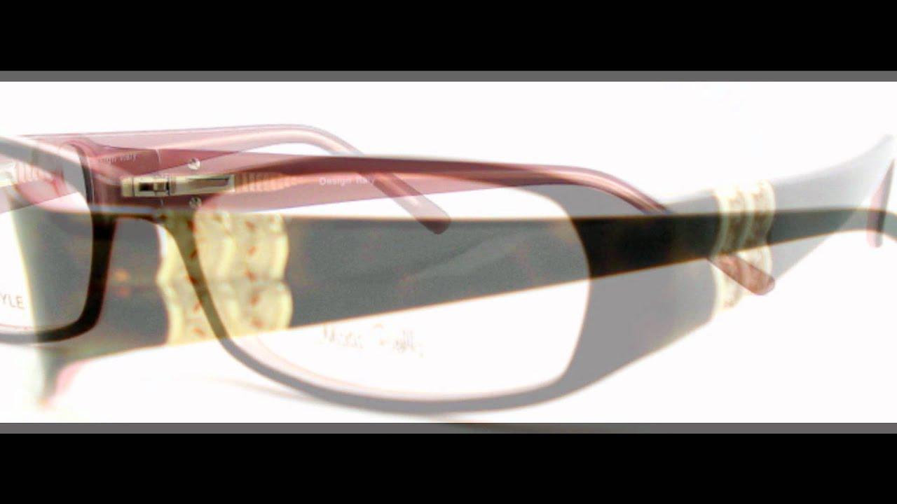 Eyeglass Frames Italian Company : Eyeglass Frames
