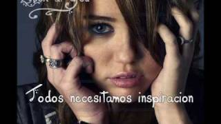 When I Look At You Miley Cyrus [Traducción Al Español