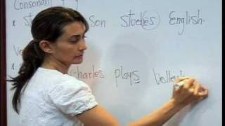 Inglés unidad III -- Present simple II