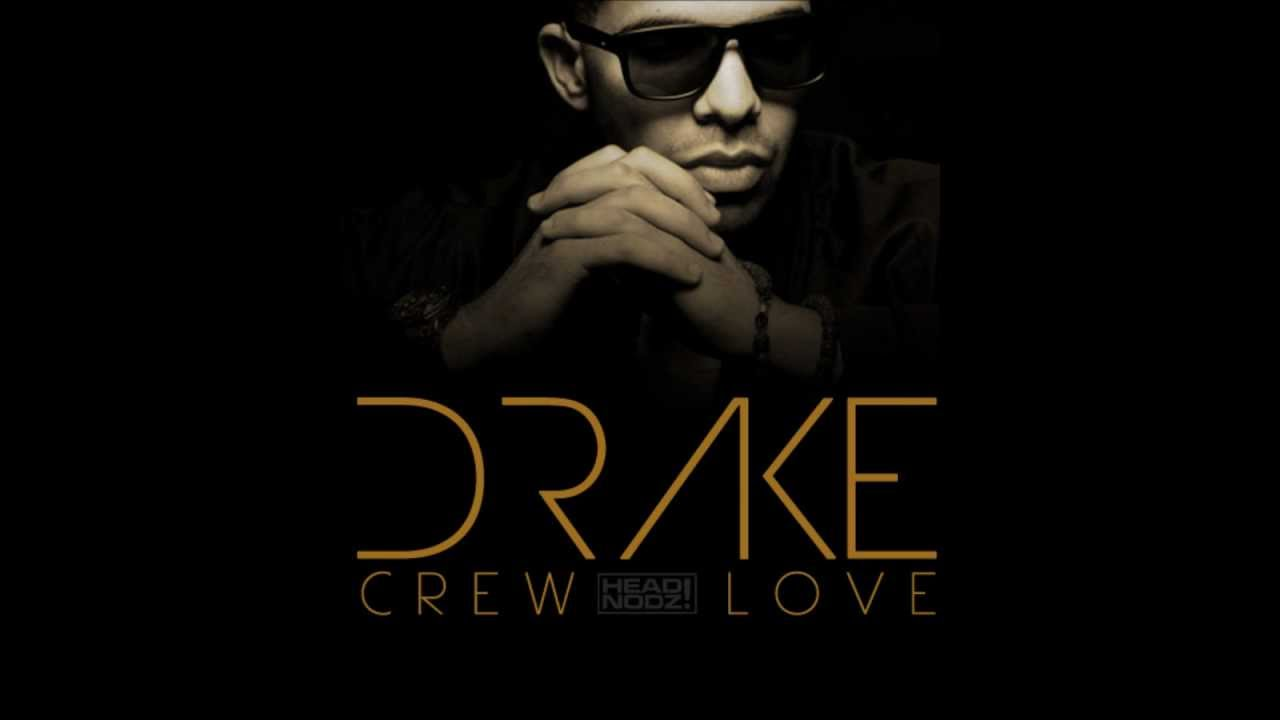 Drake Crew Love Instrumental With Hook