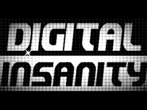 Digital Insanity - Sony Vegas Keygen Song