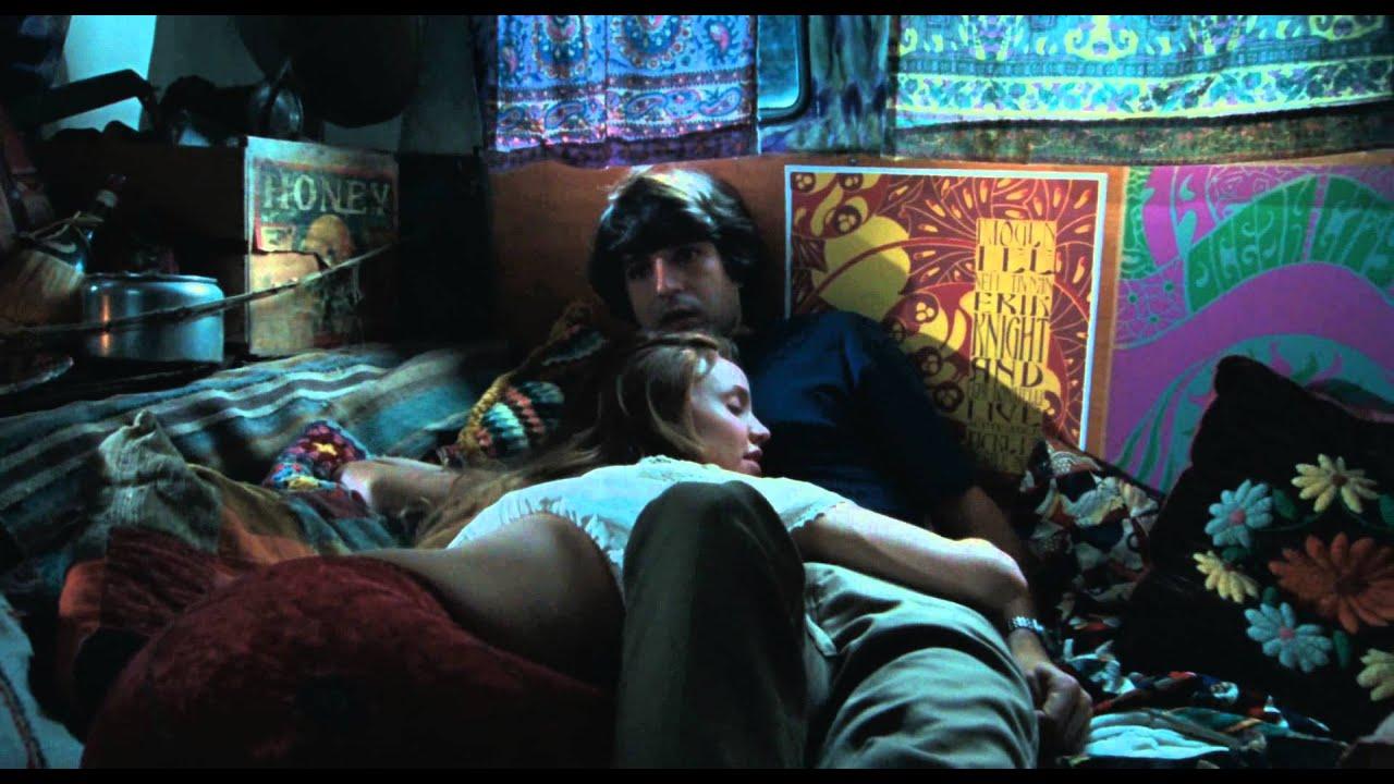 Taking Woodstock - LSD (Acid) Trip Scene - [1080P] - YouTube