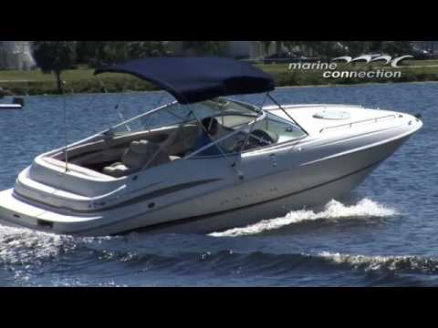 2002 Maxum 2300 SC Cuddy Cabin by Marine Connection Boat Sales, ...