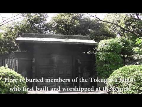Tokyo Travel Guide   Zojoji Buddhist Temple