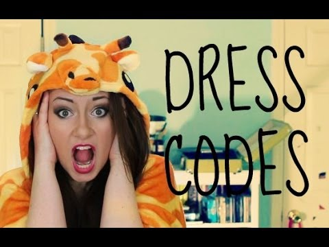 Dress Code School Uniforms School Dress Codes | im a