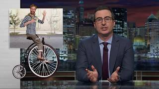 John Oliver: Predatory Auto Lending, How It's Done