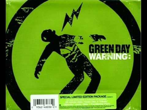 church on sunday-green day