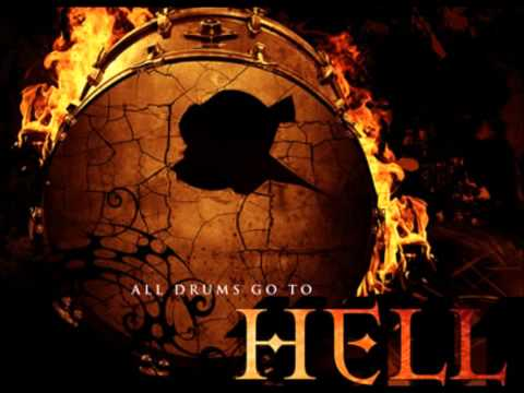 Two Steps From Hell - All Drums Go To Hell Demo