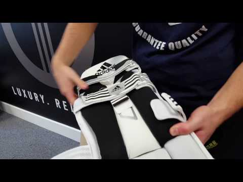 Adidas XT Elite Batting Pads