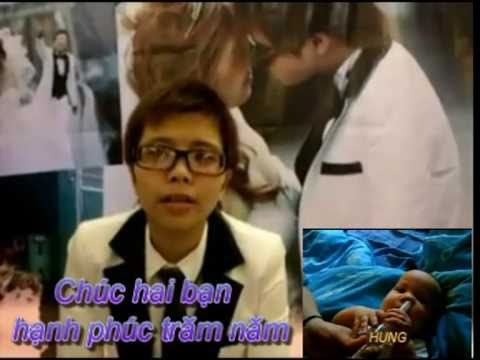 Đám cưới đồng tính nữ tại Hà Nội (NHỮNG Ý KIẾN MỌI NGƯỜI)