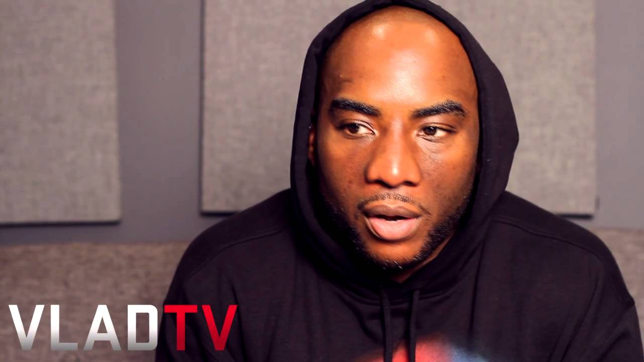 Is charlamagne gay