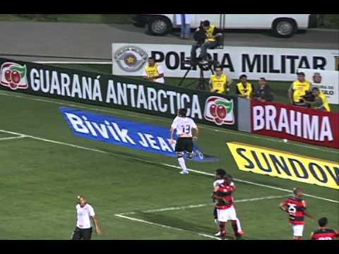 VT Corinthians x Flamengo