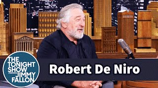 Robert De Niro Has a Pretty Big Boat
