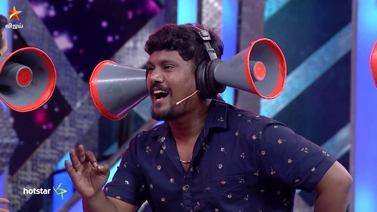 Enkitta Modhaadhe Season 2 | 18th August 2019 - Promo 2
