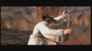 SCIV Samurai Jack Intro