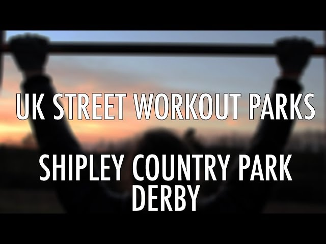 Calisthenics Extreme Street Amp Gym Full Body Workout Hd