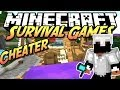 MEGA Geile Survival Games Runde - mit Cheater