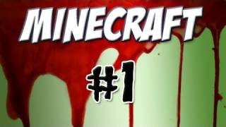 Minecraft - Part 1: How to Survive the First Night view on youtube.com tube online.