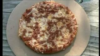 Ako sa to robí - Mrazená pizza