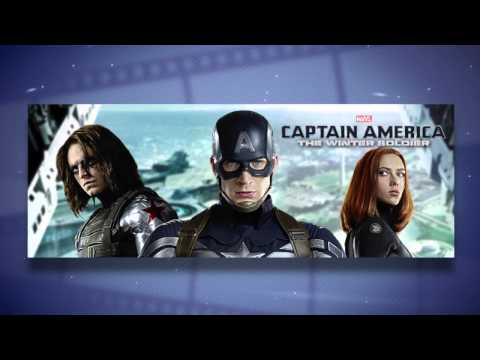 Captain America: The Winter Soldier- interview w/directors The Russo Brothers