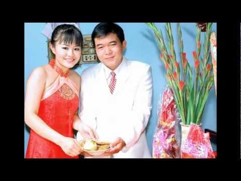 Dam cuoi Hong Hoa va Quy Minh 1