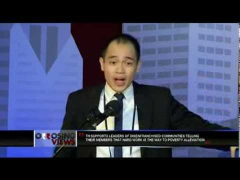 OPPOSING VIEWS EP37 - PHILIPPINE INTER-COLLEGIATE DEBATING CHAMPIONSHIP