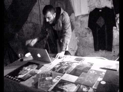 Wolf Anus @ Brigadisco's Cave 24