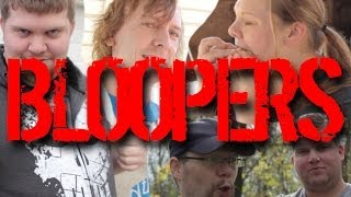 [BLOOPERS (Re-edit)] Video
