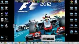 "Come Installare E Craccare ""F1 2012"" PC [ITA] Windows"