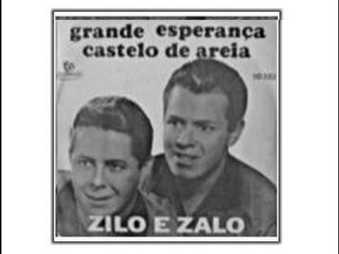 CASTELO DE AREIA com Zilo e Zalo