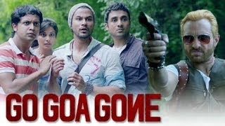 Go Goa Gone - Theatrical Trailer
