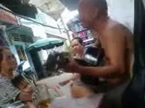 Huyền thoại nhạc chế trong tù - Tùng Chùa