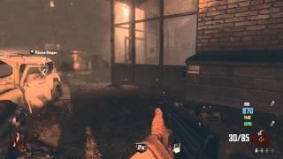 Black Ops 2 Zombies: Tranzit w/Randoms & Syndicate! (Part 1)