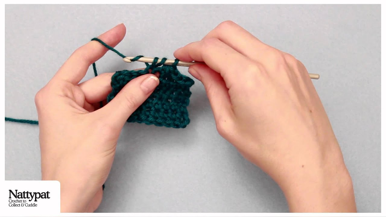 Crochet Stitches Double Crochet 2 Together : Crochet Stitch Guide: Half Double Crochet 2 Stitches Together (hdc2tog ...